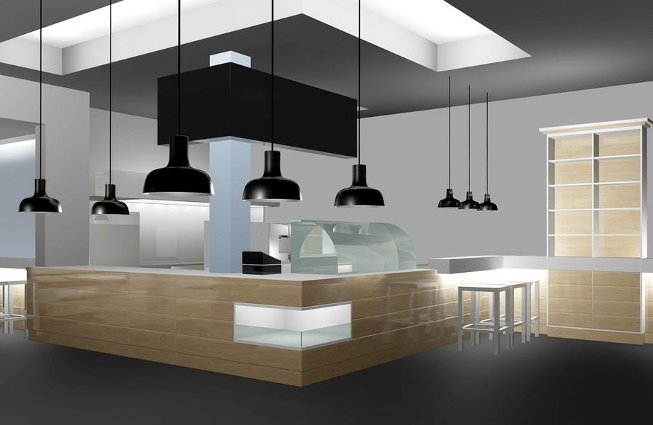 Planungsservice 3 D Design Visuals Renderings
