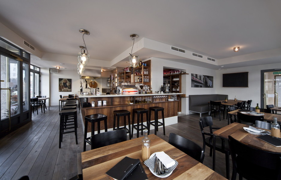 nachhaltige gastronomieeinrichtung kologische. Black Bedroom Furniture Sets. Home Design Ideas