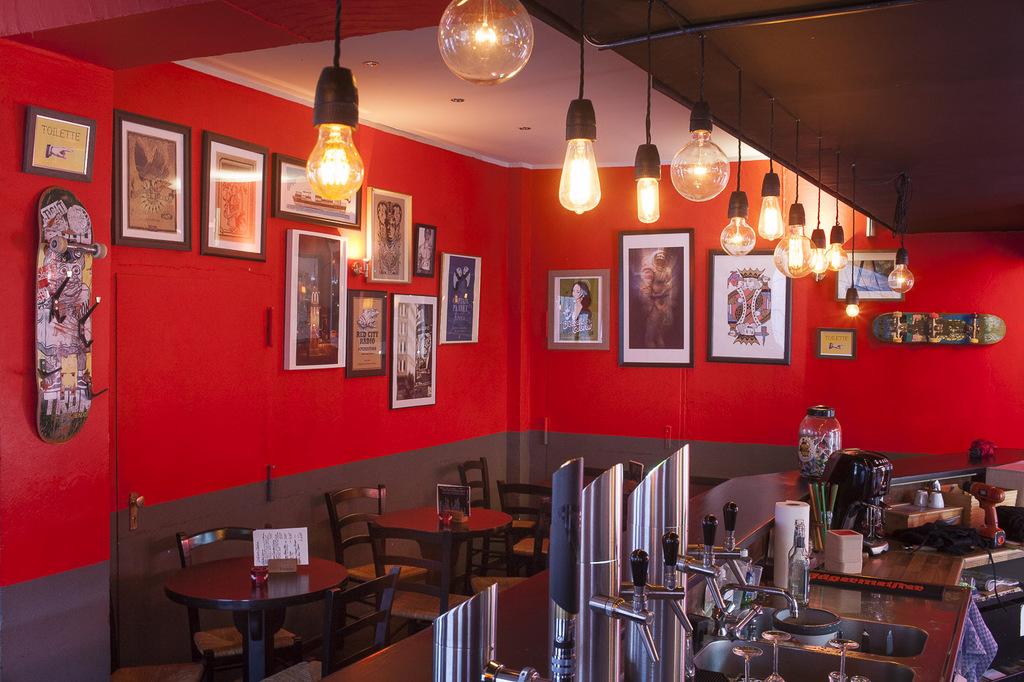 individuelle Planung für Gastronomen, Bar Design, Gastroeinrichtung ...