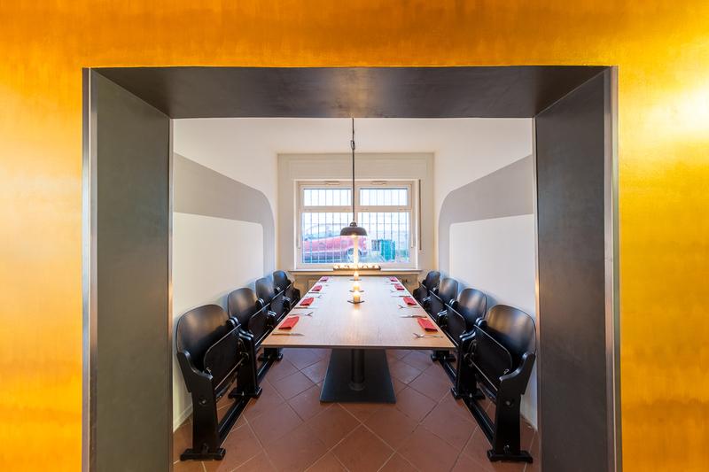 Innenarchitekt Bielefeld restauranteinrichtung und planung colourform bielefeld