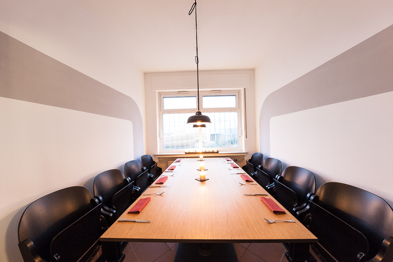 Architekt Detmold restauranteinrichtung und planung colourform bielefeld