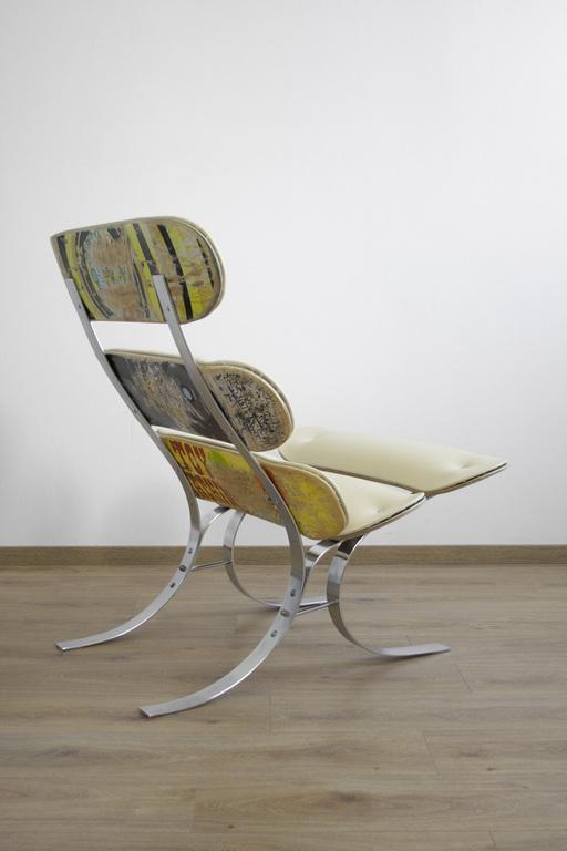 colourform  Innenarchitektur und Upcycling Möbeldesign