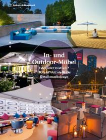Gastronomieeinrichtung, Bielefeld, colourform