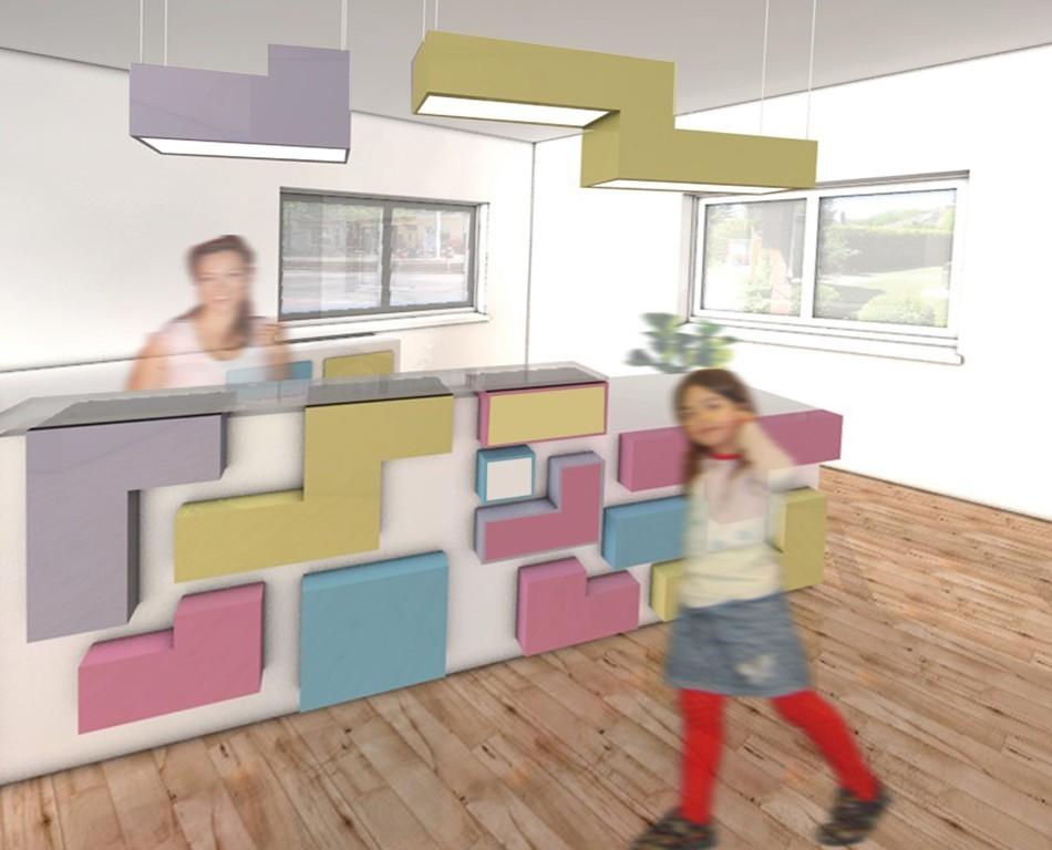 Colourform praxiseinrichtung und praxisplanung for Interior design bielefeld