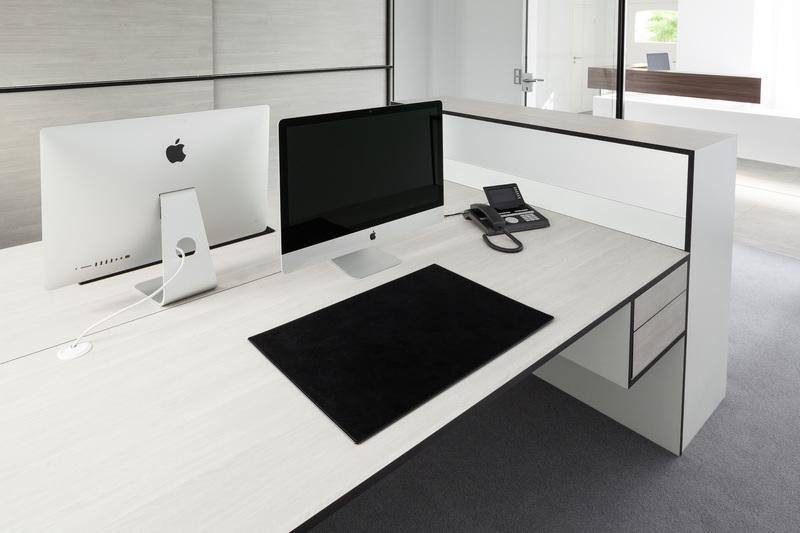colourform - Individuelle Büromöbel und Büroplanung für Bielefeld