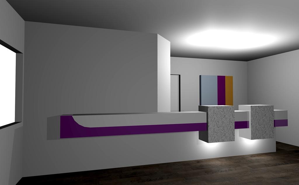 Innenarchitektur webdesign und gesch ftsunterlagen f r for Innenarchitektur bielefeld