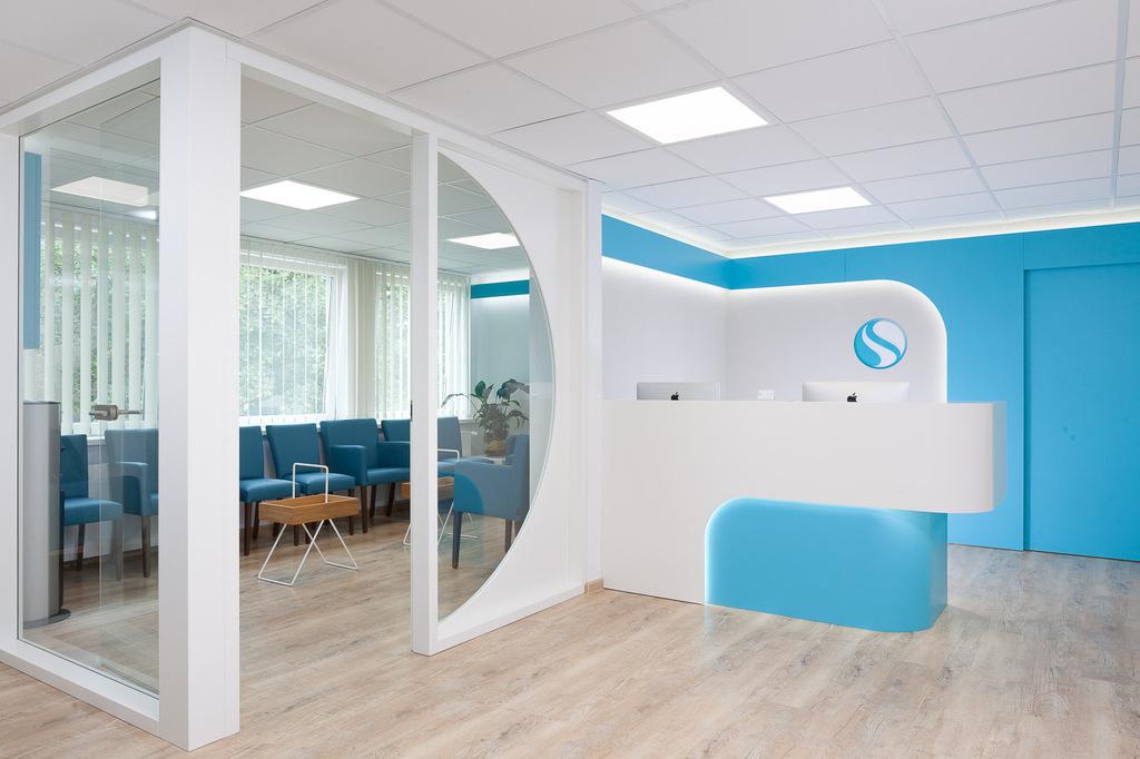Innenarchitekt Bielefeld colourform innenarchitektur möbeldesign und ci für allgemeinmediziner