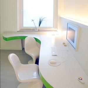 individuelle Praxiseinrichtungen, Design by colourform©