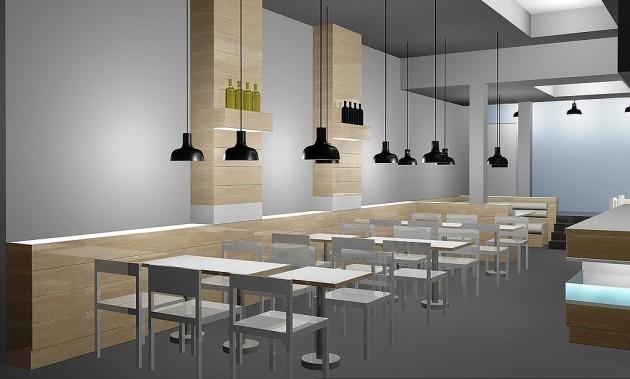 individuelle Gastromöbel, Gastronomieeinrichtung, Bielefeld, Herford, Gütersloh colourform