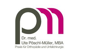 Logo Variation für Praxis für Orthopädie und Unfallchirurgie in Lage