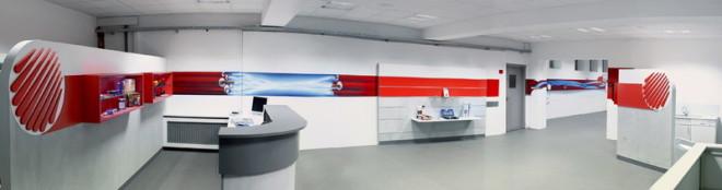 Ladenmöbel, Retail Design, Ladeneinrichtung Bielefeld, colourform