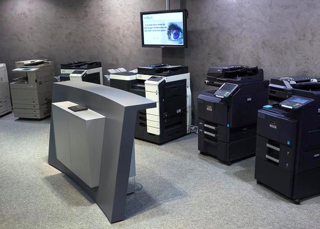 individuelle Büromöbel, Büroeinrichtung, Bielefeld