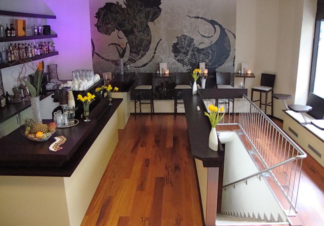 individuelle Planung für Gastronomen, Bar Design ...