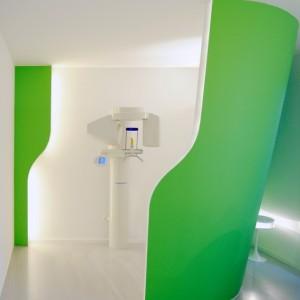 Praxiseinrichtung Corporate Interior Design by colourform©