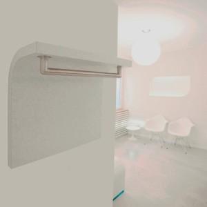 Praxiseinrichtungen, Individueller Wartebereich by colourform©