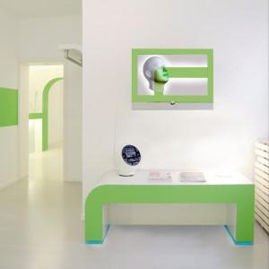 Corporate Interior Design by colourform©