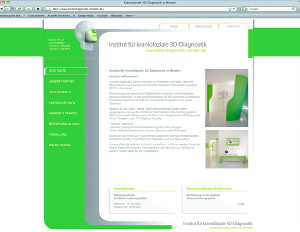 Corporate Design, Bildmarke by colourform ©